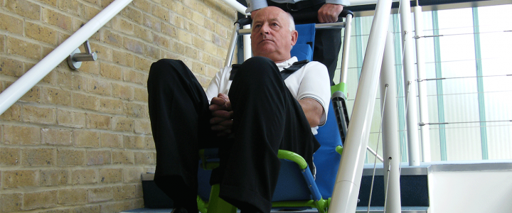 Where Can You Get the Best Value, Expert Evacuation Chair Training?